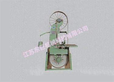 MJ317木工带锯机