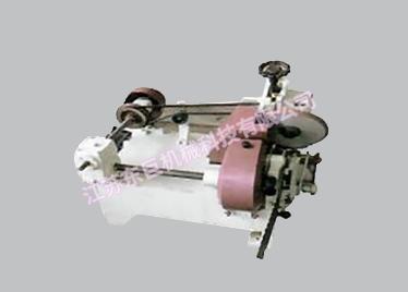 MR111-E自动磨锯机