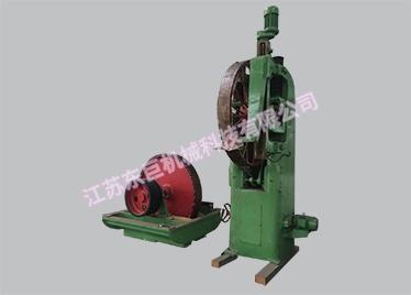 MJ3215B木工带锯机