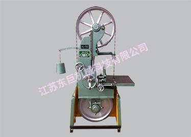 MJ317木工带锯机(铸件轮)