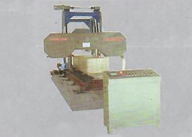 MJ318型卧式带锯机