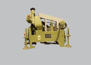 自动磨锯机