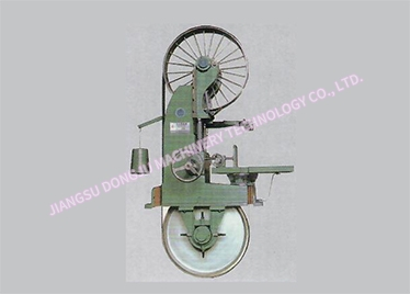 MJ319A woodworking band saw machine